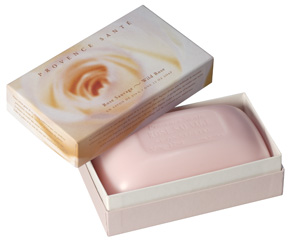 Giftbox 1 soap 350g (12 oz.) Wild rose