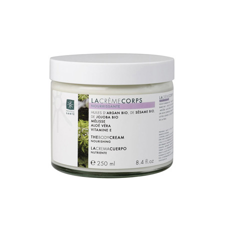 TheBodyCream nourishing