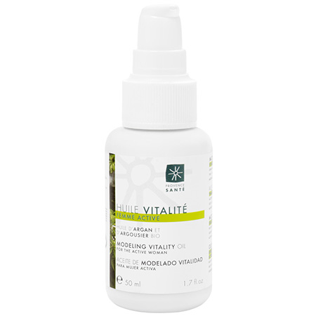 Vitality oil active woman
