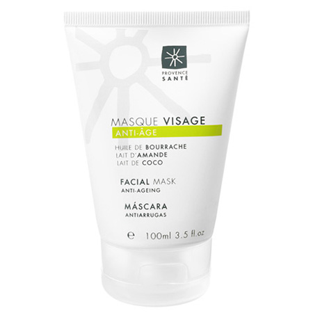 Facial mask anti-ageing