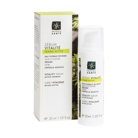 Vitality serum active woman